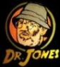 Avatar von Dr. Jones